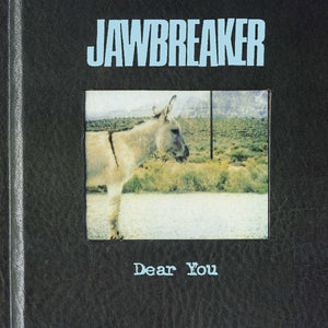 "Jawbreaker ""Dear You"" 2xLP"