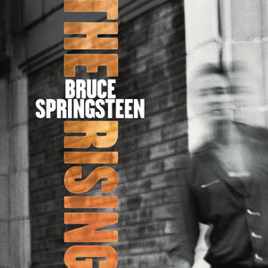"Bruce Springsteen ""The Rising"" 2xLP"