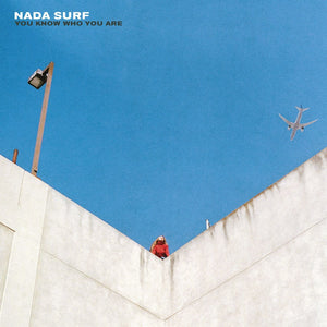 "Nada Surf ""You Know Who You Are"" LP"