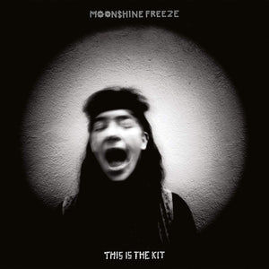 "This Is The Kit ""Moonshine Freeze"" LP"
