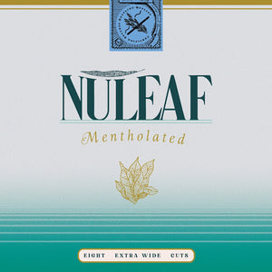 "Various Artists ""NuLeaf: Smooth Jazz Underground"" LP"