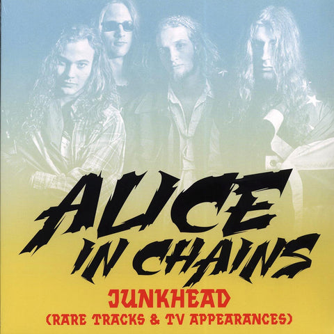 "Alice In Chains ""Junkhead"" LP"