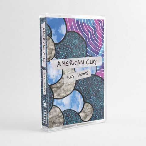 "American Clay ""Sky Hooks"" Tape"