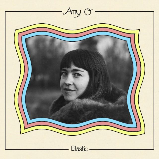 "Amy O ""Elastic"" LP"