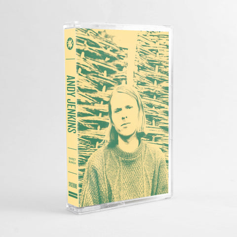 "Andy Jenkins ""Sweet Bunch"" Tape"