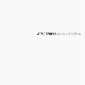 "Atmosphere ""Seven's Travels"" 3xLP"