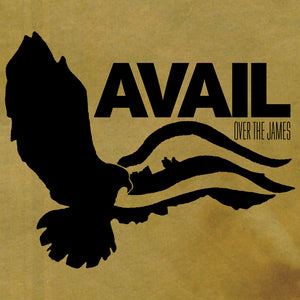 "Avail ""Over The James"" LP"