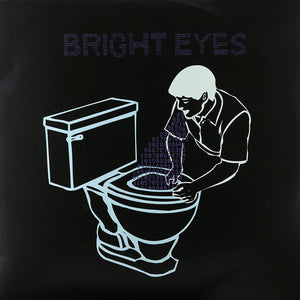 "Bright Eyes ""Digital Ash in a Digital Urn (Remastered)"" 2xLP"