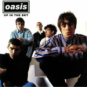 "Oasis ""Up in the Sky"" LP"