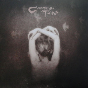 "Cocteau Twins ""Wax & Wane: BBC Sessions"" LP"