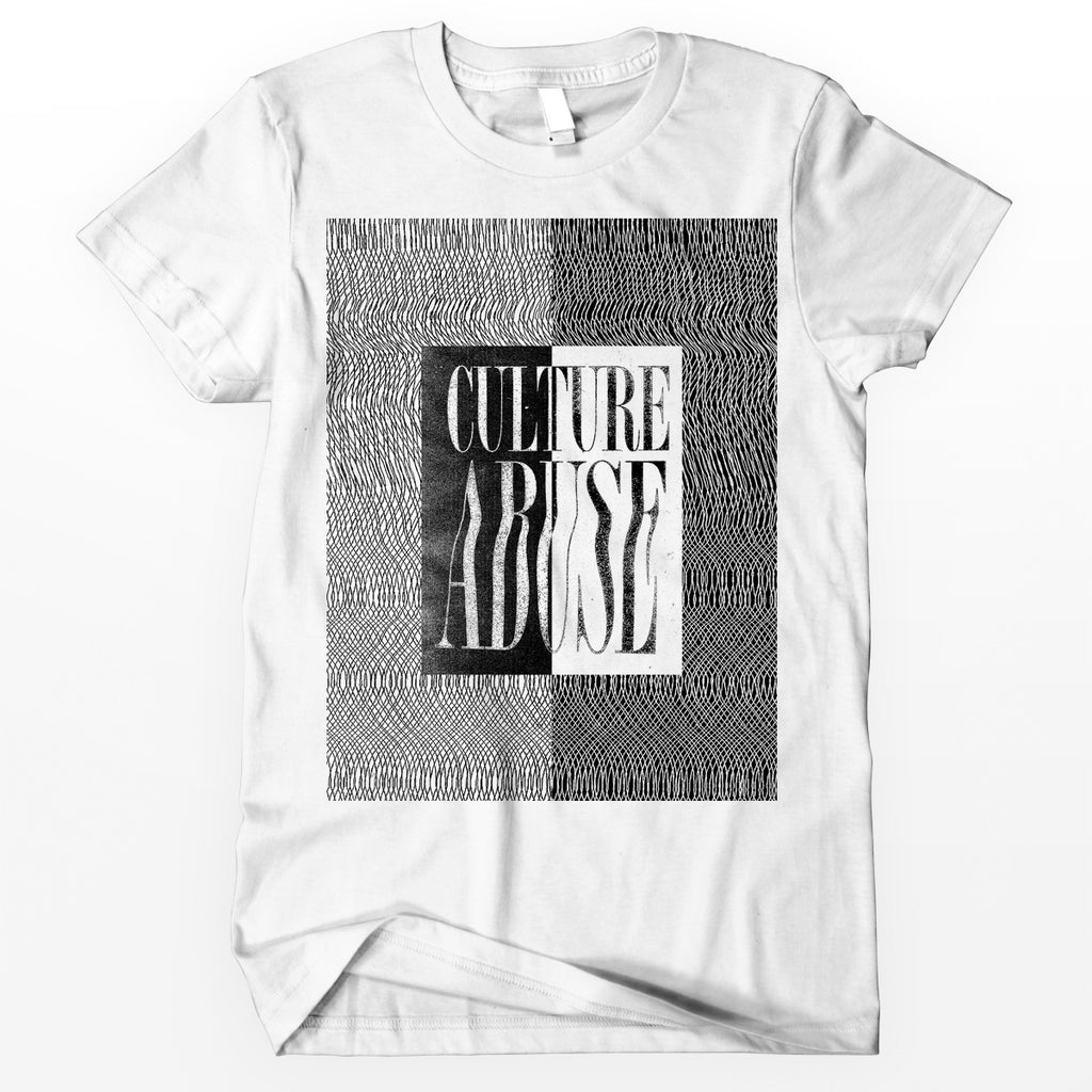 "Culture Abuse ""Lines"" Shirt"