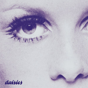 "Daisies ""What Are You Waiting For?"" LP"