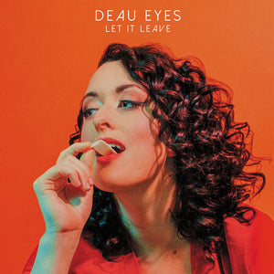 "Dear Eyes ""Let It Leave"" LP"
