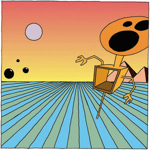 "The Dismemberment Plan ""Emergency & I"" 2xLP"