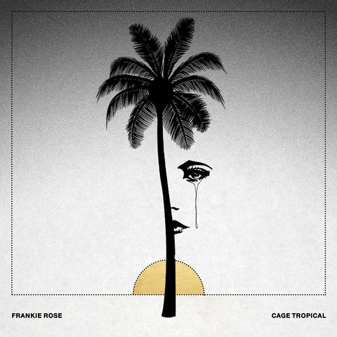 "Frankie Rose ""Cage Tropical"" LP"