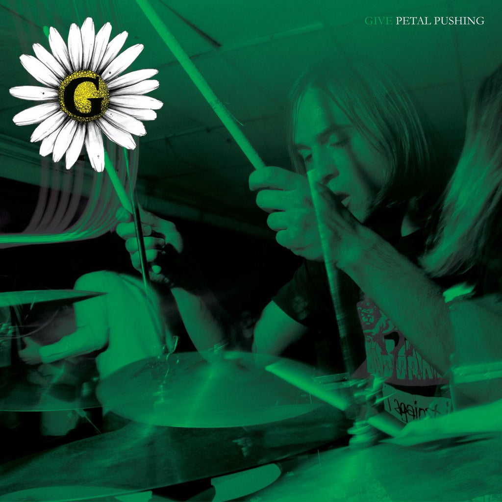 "Give ""Petal Pushing"" 7"""
