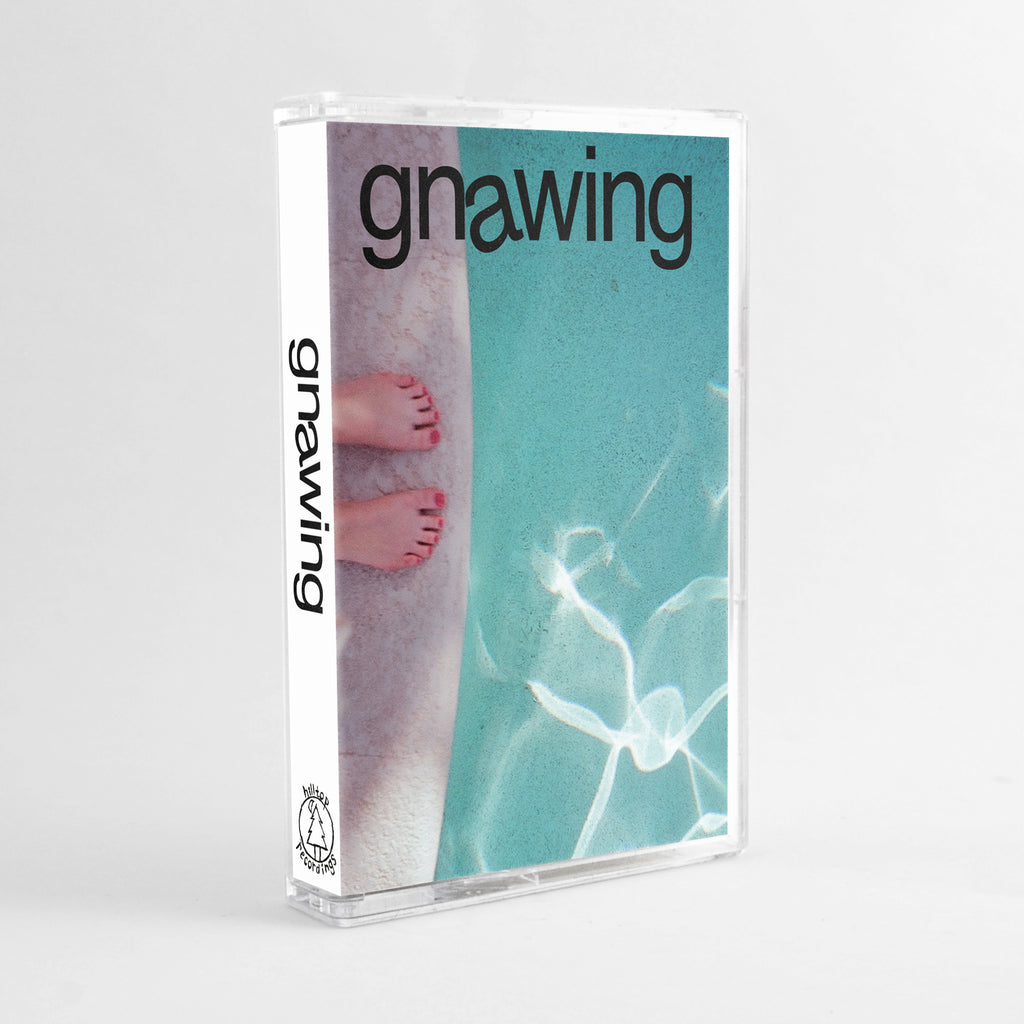 "Gnawing ""s/t"" Tape"