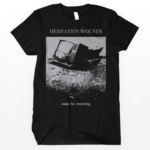 Hesitation Wounds 6131 Records Webstore