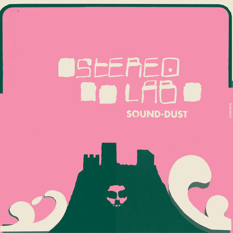 "Stereolab ""Sound-Dust (Remastered)"" 3xLP"