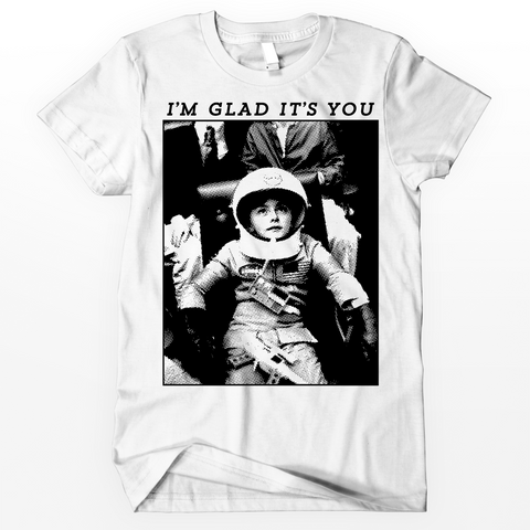 "I'm Glad It's You ""Daydreams"" Shirt"