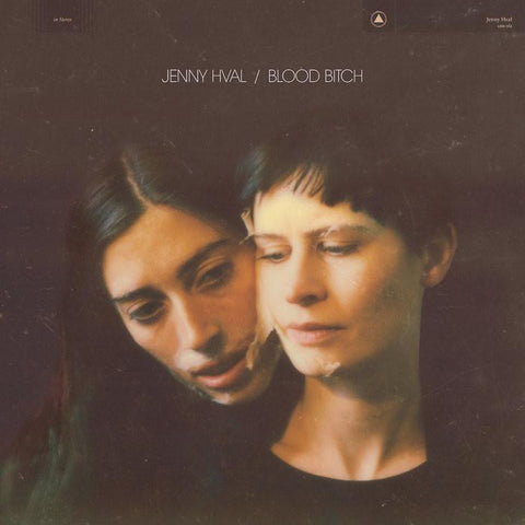 "Jenny Hval ""Blood Bitch"" LP"