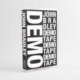 "John Bradley ""Demo"" Tape/CD"