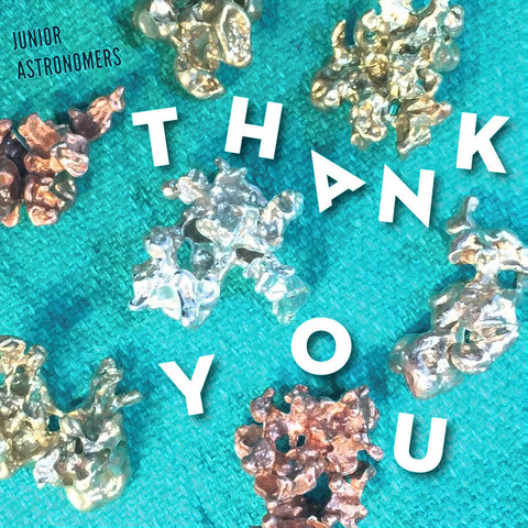"Junior Astronomers ""Thank You"" 7"""