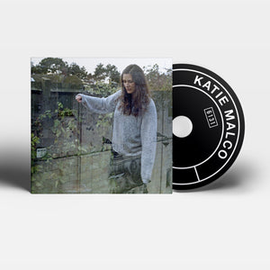 "Katie Malco ""Failures"" LP/CD"