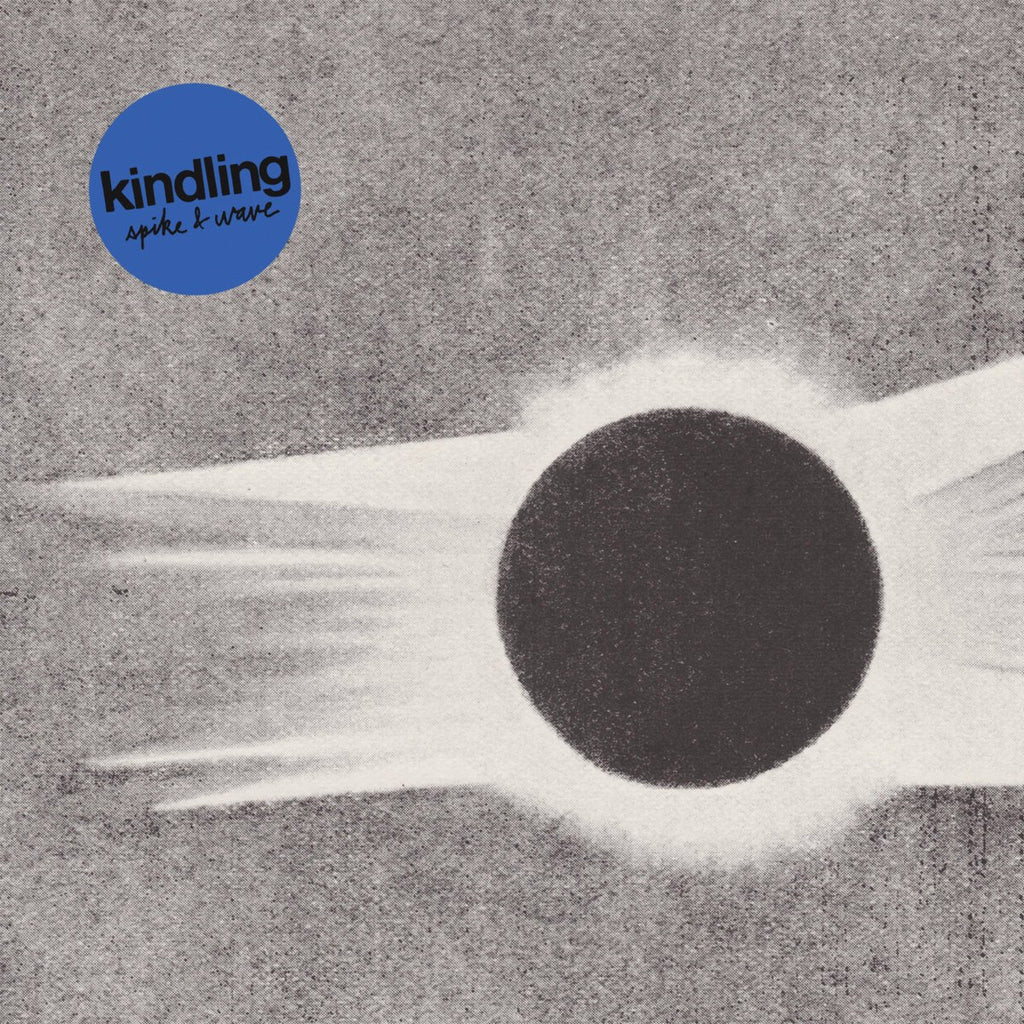 "Kindling ""Spike and Wave"" 7"""