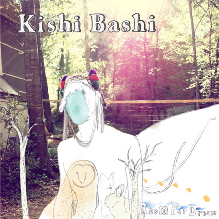 "Kishi Bashi ""Room for Dream"" 10"""