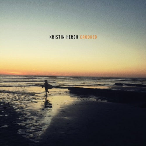 "Kristin Hersh ""Crooked"" LP"