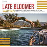 "Late Bloomer ""Waiting"" LP/CD/Tape"