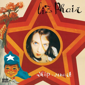"Liz Phair ""Whip-Smart"" LP"