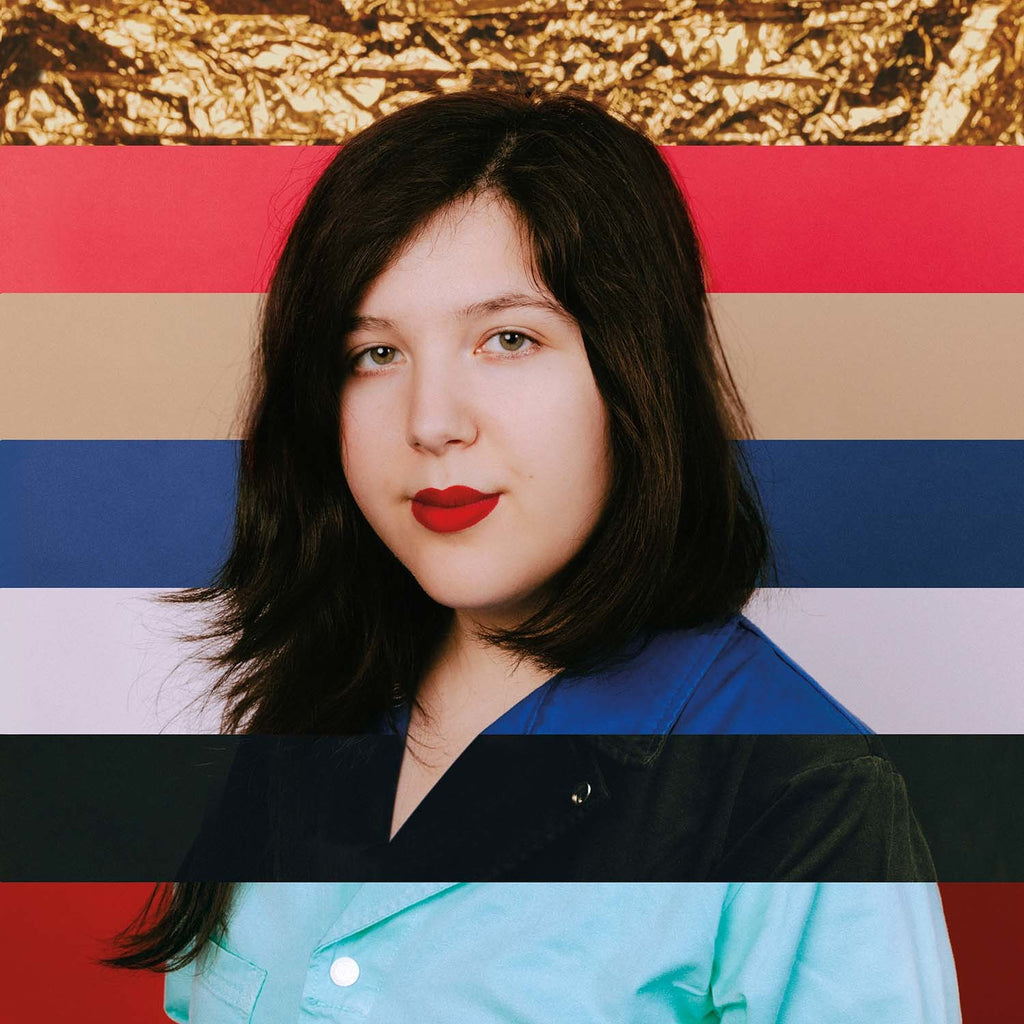 "Lucy Dacus ""2019 EP"" 12"""