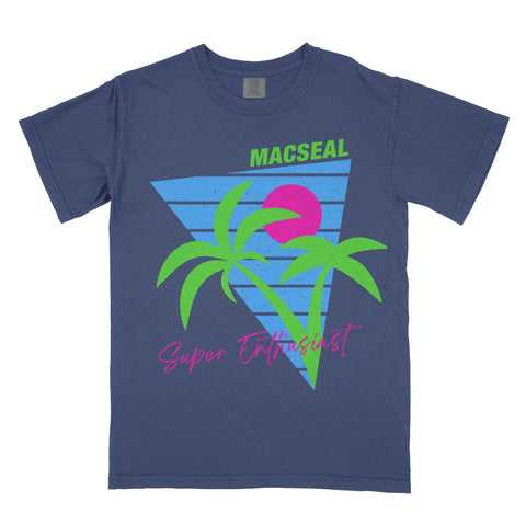 "Macseal ""Vacation"" Shirt"