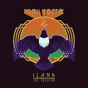 "Mdou Moctar ""Ilana (The Creator)"" LP"