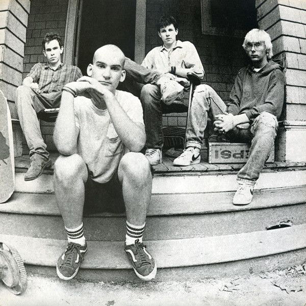"Minor Threat ""Salad Days"" 7"""