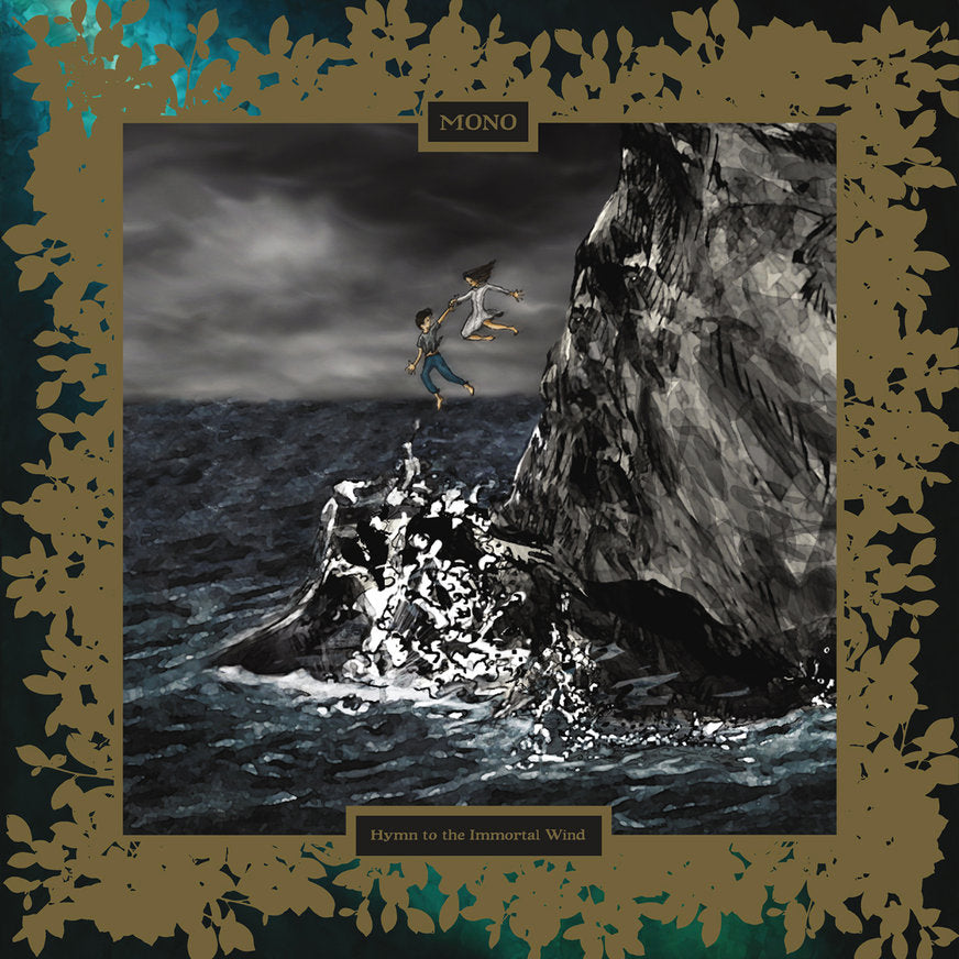 "Mono ""Hymn to the Immortal Wind"" (Anniversary Edition) 2xLP"