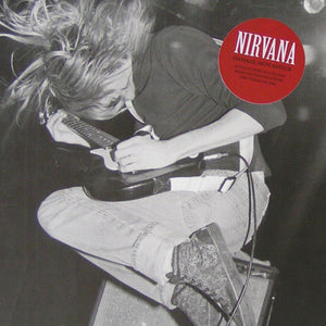 "Nirvana ""Damage Mon Amour"" LP"