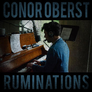"Conor Oberst ""Ruminations"" LP"