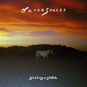 "Outer Spaces ""Gazing Globe"" LP"