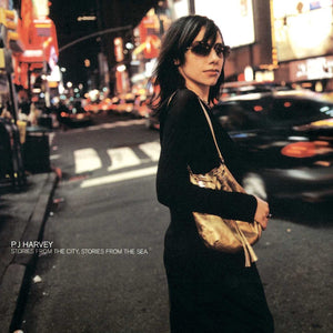 "PJ Harvey ""Stories from the City, Stories from the Sea"" LP"