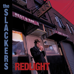 "The Slackers ""Redlight (20th Anniversary Edition)"" LP"