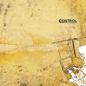 "Pedro The Lion ""Control"" LP"