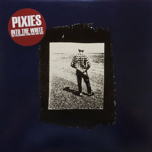 "Pixies ""Into The White: BBC Recordings from 1988 to 1989"" LP"