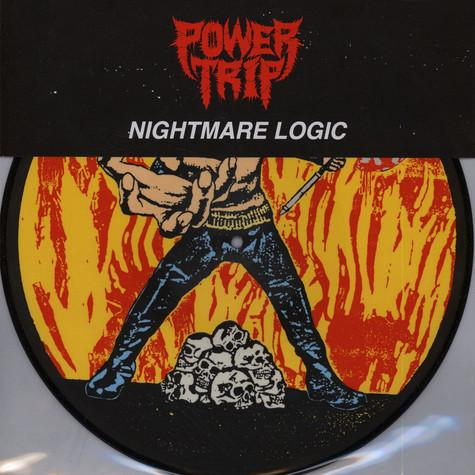 "Power Trip ""Nightmare Logic"" LP"