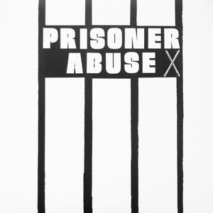 "Prisoner Abuse ""s/t"" LP"