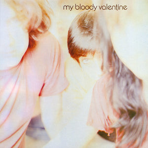 "My Bloody Valentine ""Isn't Anything"" LP"