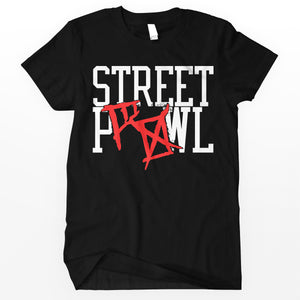 "Rotting Out ""Street Prowl"" Shirt"