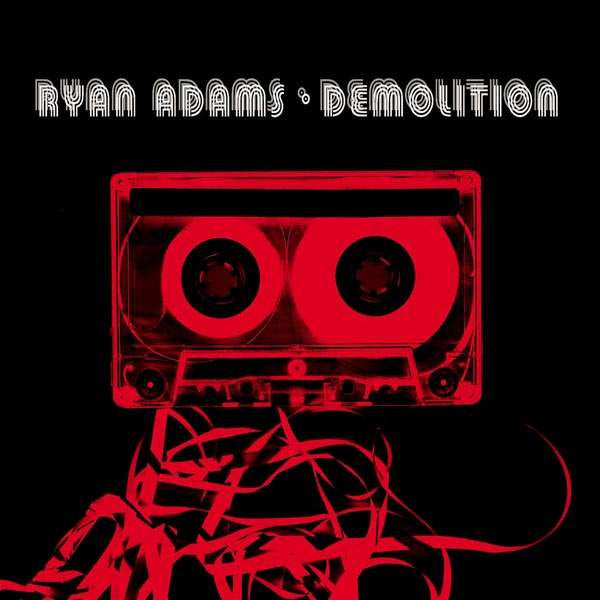"Ryan Adams ""Demolition"" LP"